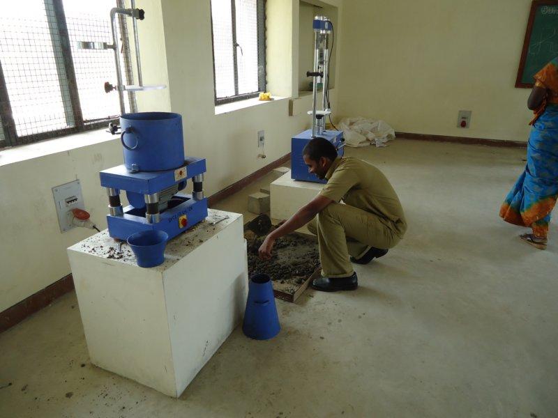 svce-concrete lab